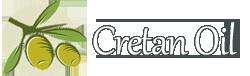 Cretan Oil - Huile de Crete